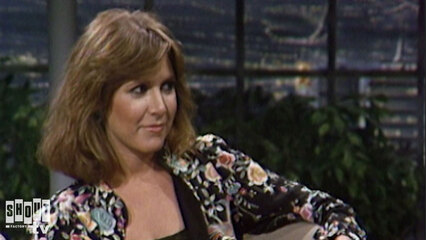 The Johnny Carson Show: Hollywood Icons Of The '80s - Carrie Fisher (7/29/83)