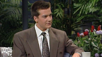 The Johnny Carson Show: Hollywood Icons Of The '80s - Jason Bateman (9/27/89)