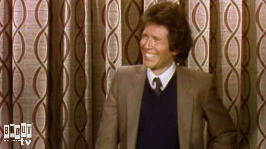 The Johnny Carson Show: The Best Of Garry Shandling (3/18/81)
