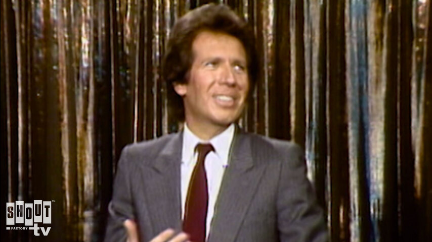 The Johnny Carson Show: The Best Of Garry Shandling (12/7/82)