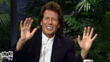 The Johnny Carson Show: The Best Of Garry Shandling (5/17/89)