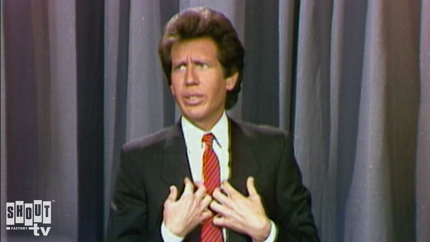 The Johnny Carson Show: The Best Of Garry Shandling (4/28/83)