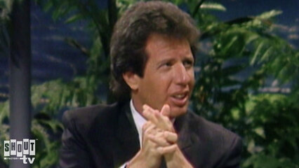The Johnny Carson Show: The Best Of Garry Shandling (2/27/86)