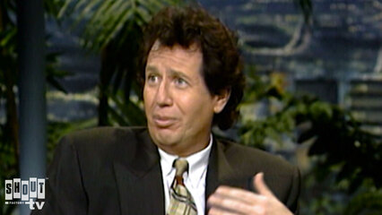 The Johnny Carson Show: The Best Of Garry Shandling (5/8/92)