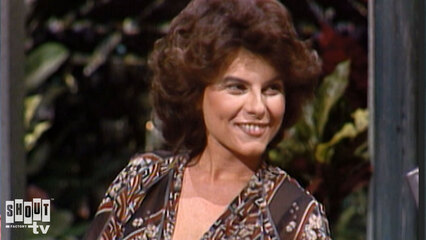 The Johnny Carson Show: Hollywood Icons Of The '80s - Adrienne Barbeau (12/12/74)
