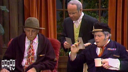 The Tim Conway Comedy Hour: S1 E11