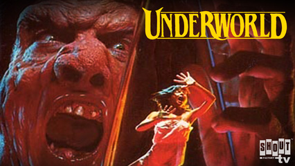 Clive Barker's Underworld