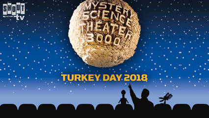 The MST3K Turkey Day Marathon 2018 - Host Segments