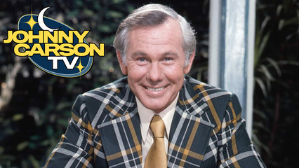 Johnny Carson TV - Live 24/7 Channel