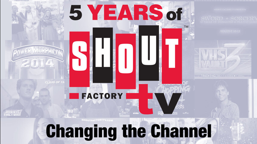 Shout! Factory TV: 5th Anniversary Special