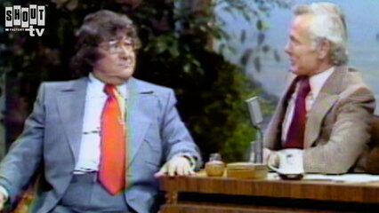 The Johnny Carson Show: Comic Legends Of The '60s - Buddy Hackett (2/1/77)