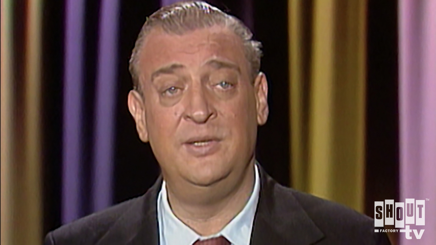 The Johnny Carson Show: Comic Legends Of The '70s - Rodney Dangerfield (7/3/74)