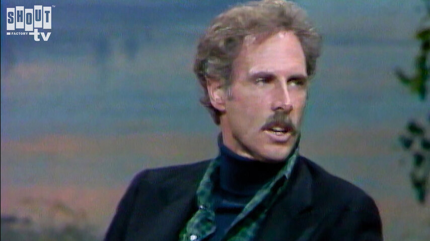 The Johnny Carson Show: Hollywood Icons Of The '70s - Bruce Dern (3/30/77)