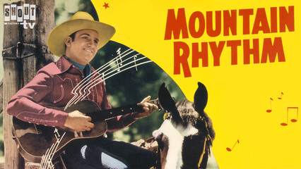 Mountain Rhythm
