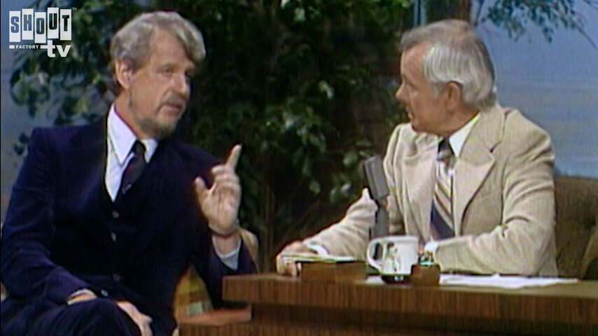 The Johnny Carson Show: Animal Antics With Leonard Waxdeck's Birdcallers (6/2/78)