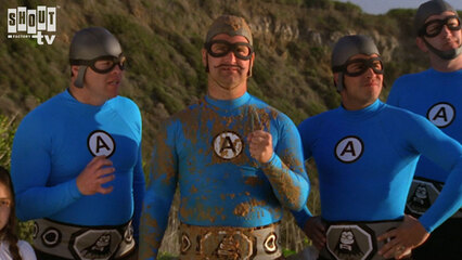 The Aquabats! Super Show!: S1 E1 - Pilot