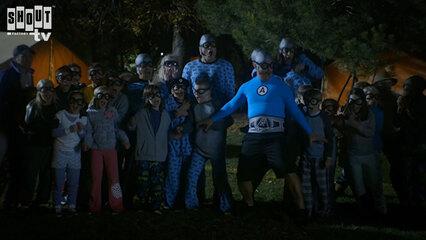 The Aquabats! Super Show!: S2 E2 - Summer Camp!