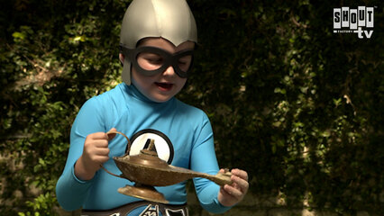 The Aquabats! Super Show!: S1 E2 - Manant!