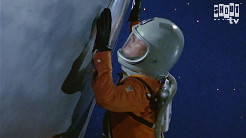 Ultraman: S1 E18 - Brother From Another Planet