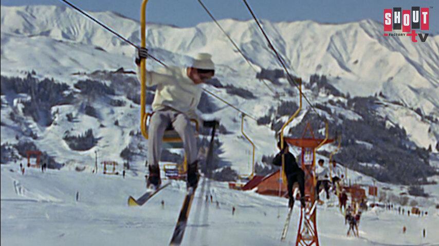 Ultraman: S1 E30 - Phantom Of The Snow Mountains