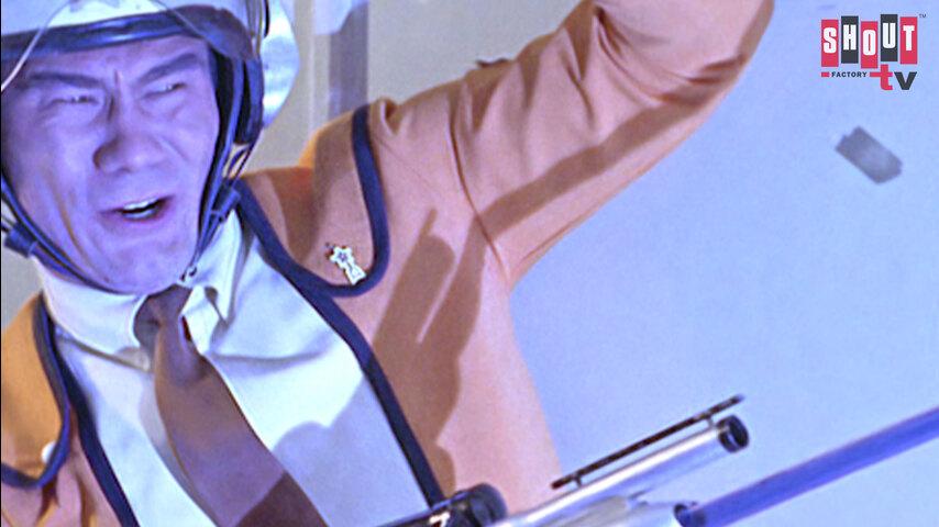 Ultraman: S1 E22 - Overthrow The Surface