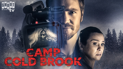 Camp Cold Brook