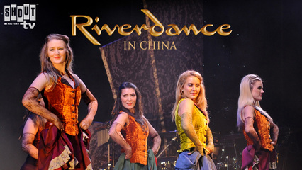 Riverdance In China