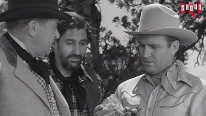 The Gene Autry Show: S1 E2 - Gold Dust Charlie