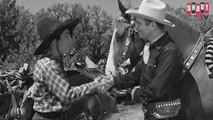 The Gene Autry Show: S1 E13 - The Lost Chance