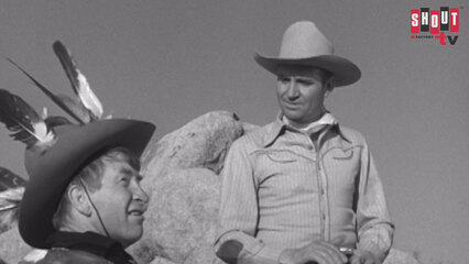 The Gene Autry Show: S1 E22 - The Peacemaker