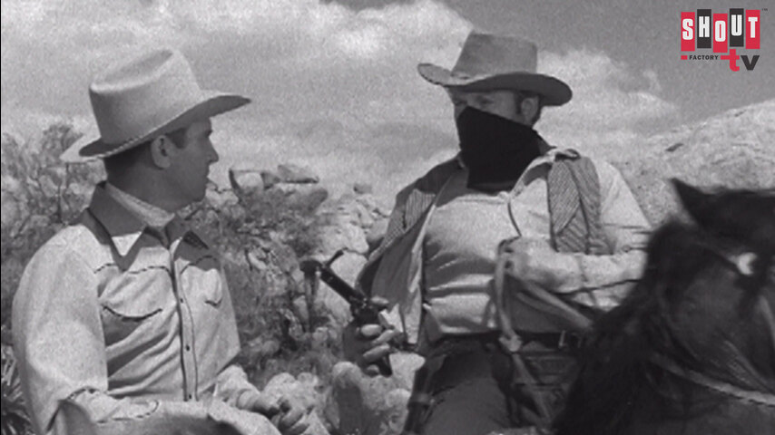 The Gene Autry Show: S2 E13 - Heir To The Lazy L