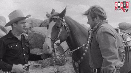 The Gene Autry Show: S2 E15 - Horse Sense