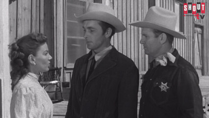The Gene Autry Show: S2 E19 - The Ruthless Renegade