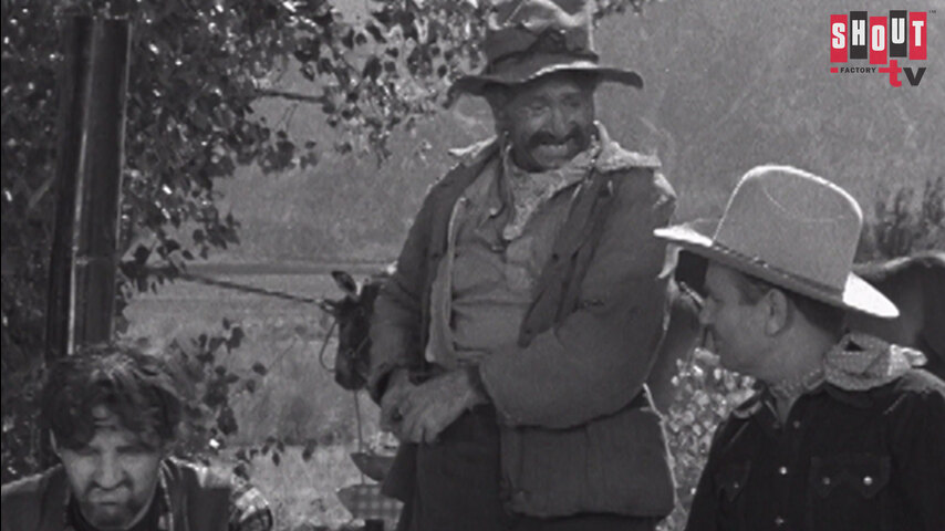 The Gene Autry Show: S3 E4 - The Old Prospector