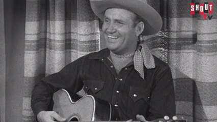 The Gene Autry Show: S4 E5 - The Sharpshooter