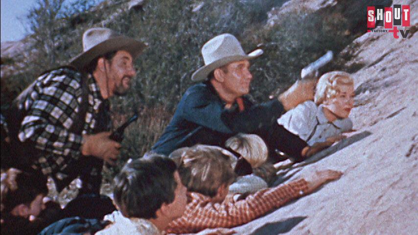 The Gene Autry Show: S5 E11 - Ride Ranchero