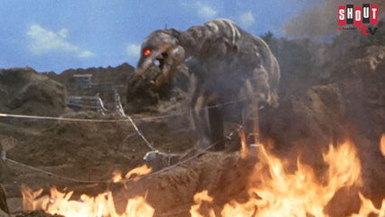 Return Of Ultraman: S1 E10 - Dinosaur Detonation Order