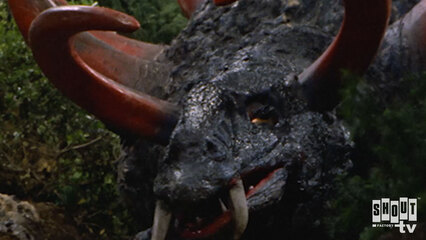 Return Of Ultraman: S1 E19 - The Invisible Giant Monster From Outer Space