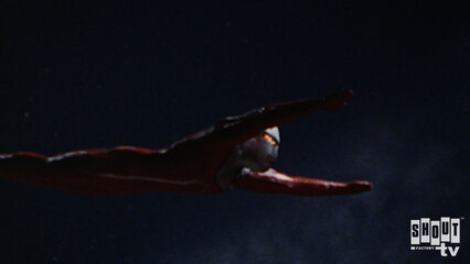 Return Of Ultraman: S1 E17 - Monster Bird Terochilus – Big Air Raid Of Tokyo