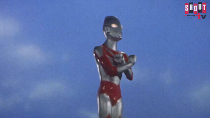Return Of Ultraman: S1 E14 - Terror Of The Two Giant Monsters – The Great Tokyo Tornado