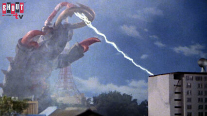 Return Of Ultraman: S1 E25 - Leaving My Home Planet, Earth