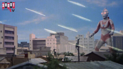 Return Of Ultraman: S1 E31 - In Between Devil And Angel...