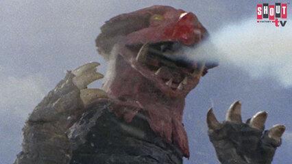 Return Of Ultraman: S1 E21 - The Monster Channel