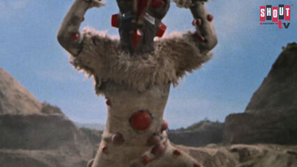 Return Of Ultraman: S1 E38 - When The Star Of Ultra Shines