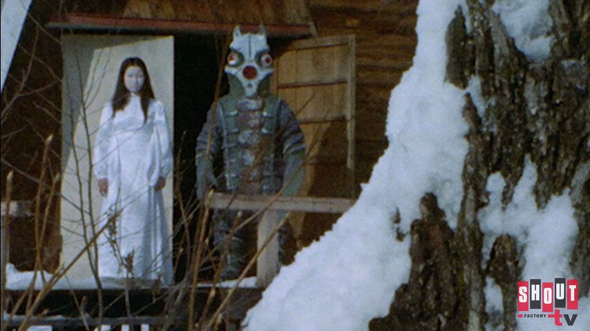 Return Of Ultraman: S1 E40 - Winter Horror Series – The Phantom Snow Woman