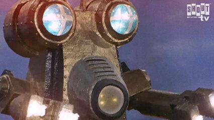 Return Of Ultraman: S1 E41 - Revenge Of Alien Baltan Jr.