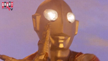 Return Of Ultraman: S1 E32 - Duel Under The Setting Sun