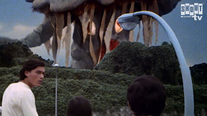 Return Of Ultraman: S1 E27 - Go To Hell With This Blow!