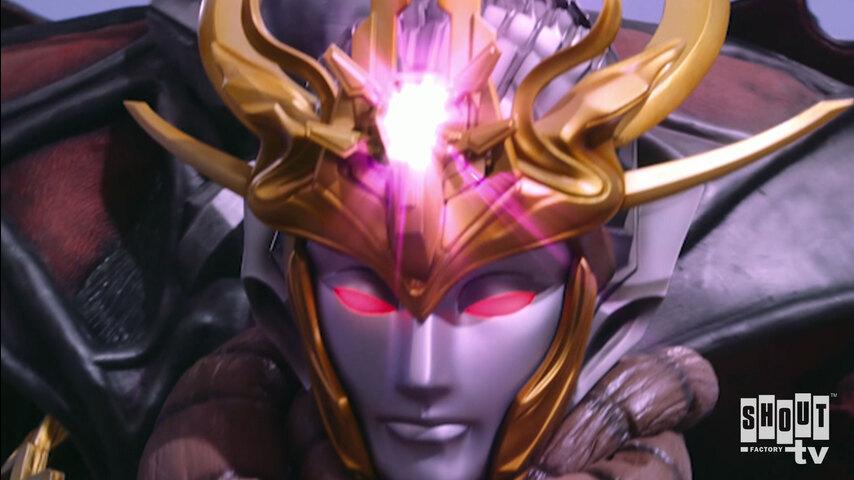 Ultraman Orb The Origin Saga: S1 E5 - Daybreak