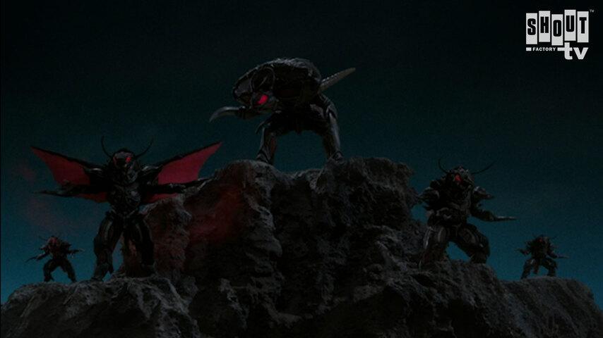 Ultraman Orb The Origin Saga: S1 E3 - The Echo